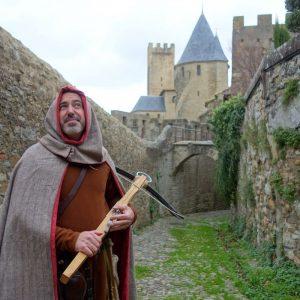 carcassonne visite